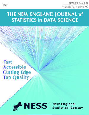 The New England Journal of Statistics in Data Science logo